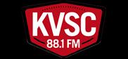 KVSC logo